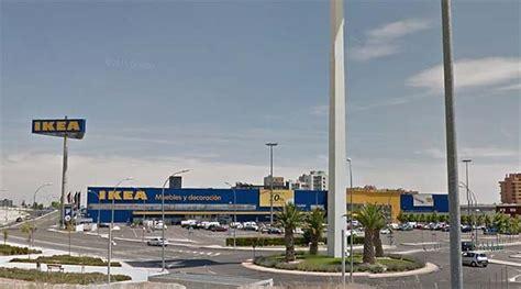 Ikea ensanche de Vallecas: dirección y horario