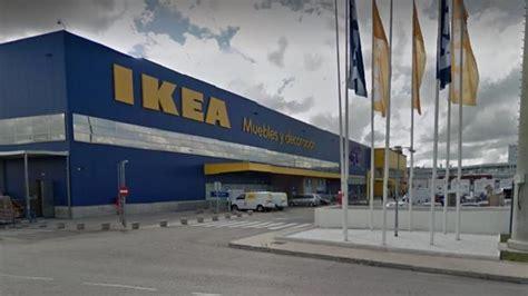 Ikea forma laboralmente a ocho refugiados en su tienda del ...