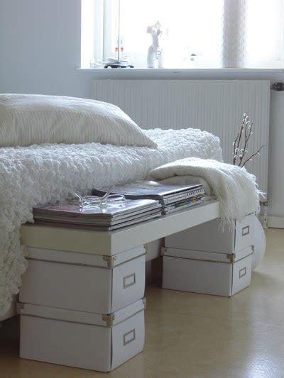 ikea hack: un banco de cama por cuatro duros : x4duros.com