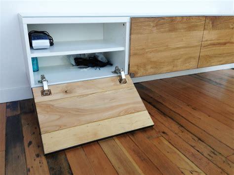 IKEA Hackers: Besta gets floored   Ikea Hacks   Pinterest ...