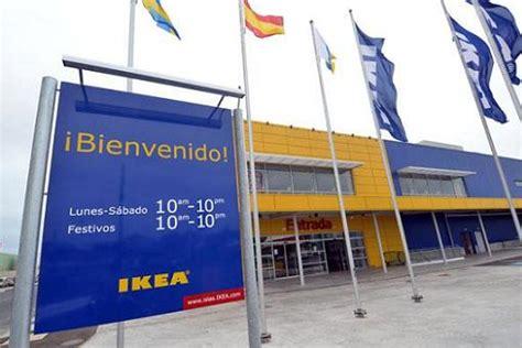 Ikea Horario Badalona. Ofertas De Ikea En El Folleto De ...