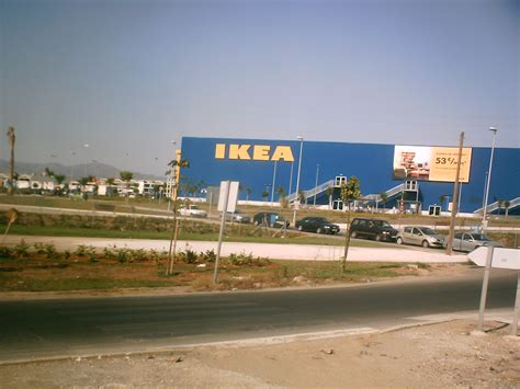 Ikea | Ikea Málaga | By: jm00092 | Flickr - Photo Sharing!