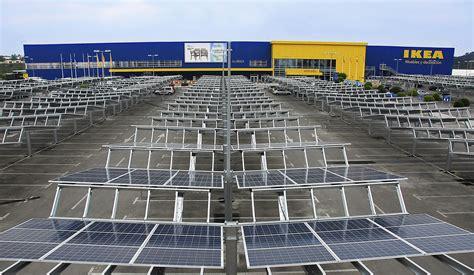 IKEA invierte 4,6 millones de euros en la instalación de ...