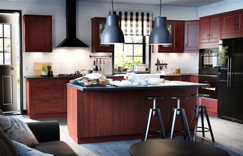 Ikea Kitchen Design | afreakatheart