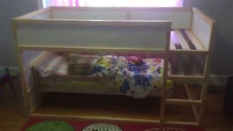 ikea kura loft bed assembly service in ashburn va by ...