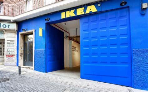 Ikea, Media Markt y Decathlon toman el centro de la ciudad