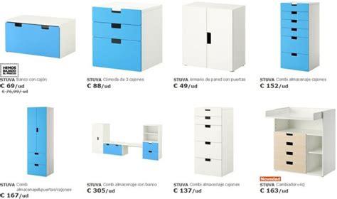 Ikea recomienda almacenaje infantil para comenzar 2015 ...
