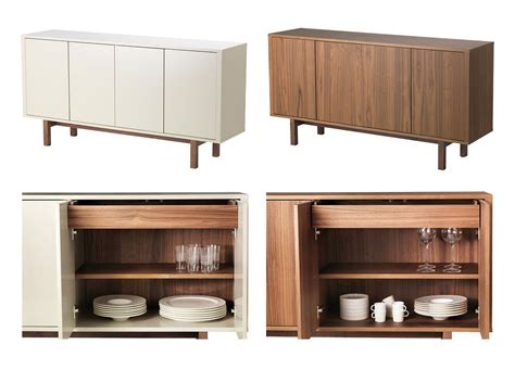 IKEA Stockholm Sideboard Review - Making it Lovely