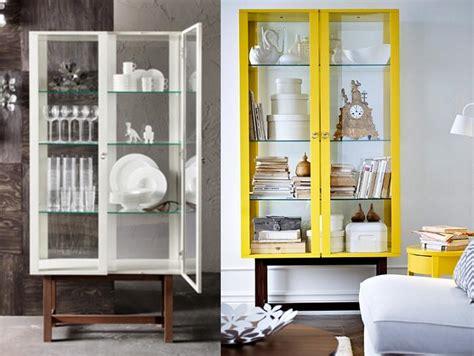 Ikea Vitrinas De Cristal. Coleccin Besta Ikea Vitrina ...
