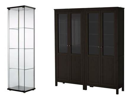 Ikea Vitrinas De Cristal. Fabrikr Vitrinekast With Ikea ...