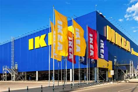 IKEA Will Try Selling Furniture Through Third Party ...