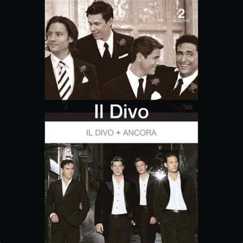 Il Divo - A Mi Manera (My Way) (Spanish Version) lyrics ...