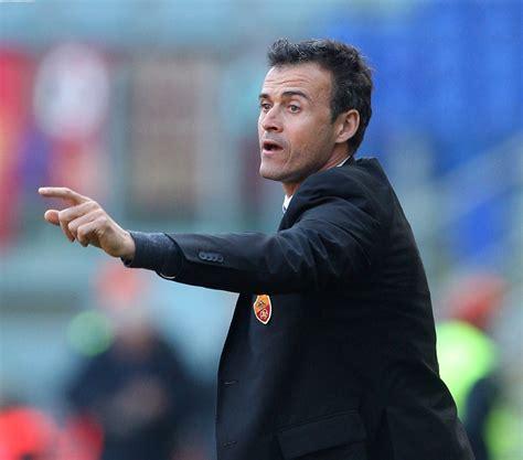 IL DUELLO Montella sfida Luis Enrique, in palio c è la ...