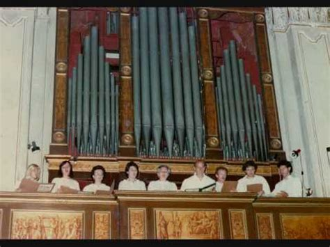 Il est bel et bon, Chanson polifonica, Pro Musica Antiqua ...