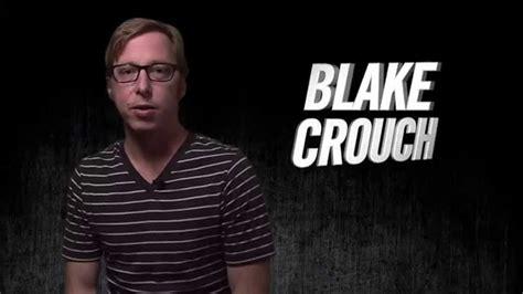 Il Libro Wayward Pines di Blake Crouch | Shantiblog