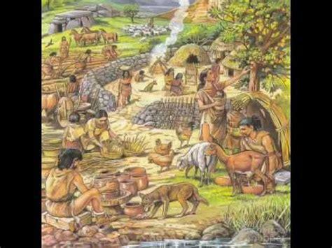 il neolitico - YouTube