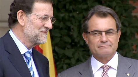Il premier Rajoy sulla Catalogna: non imporre decisioni ...