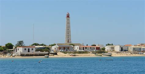 Île de Culatra — Wikipédia