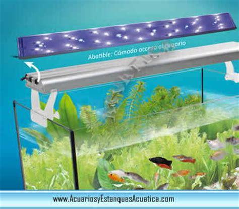 iluminacion-pantalla-led-eco-sirius-luz-azul-blanca ...