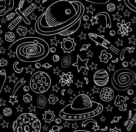 ilustracion blanco y negro   Tumblr