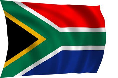 Ilustración gratis: Bandera De Sudáfrica, Bandera   Imagen ...