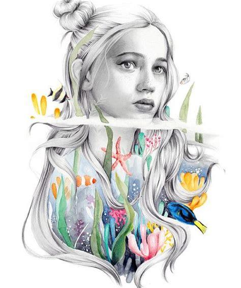 Ilustraciones bonitas en la lectura - CoolMaison