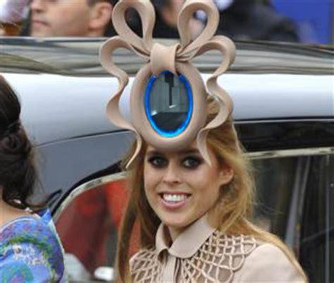 [Image - 119214] | Princess Beatrice Royal Wedding Hat ...