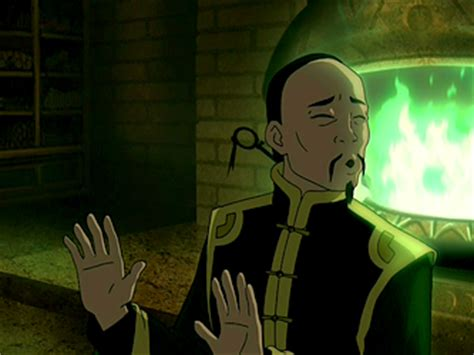 Image - Dismissive Long Feng.png - Avatar Wiki, the Avatar ...