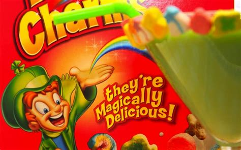 Image Gallery Cereal Slogans