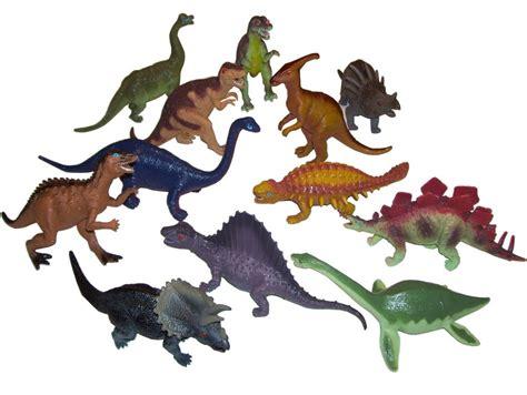 Image Gallery dinosaur figures