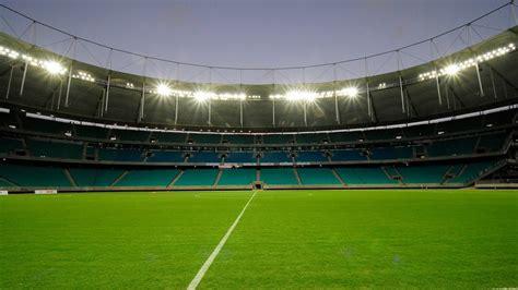 Image Gallery estadio futbol