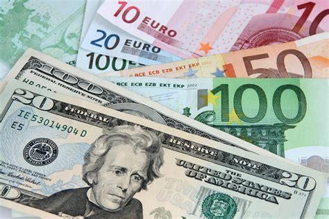 Image Gallery europe dollar