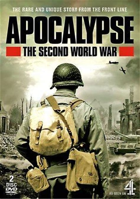 Image gallery for Apocalypse: The Second World War (TV ...
