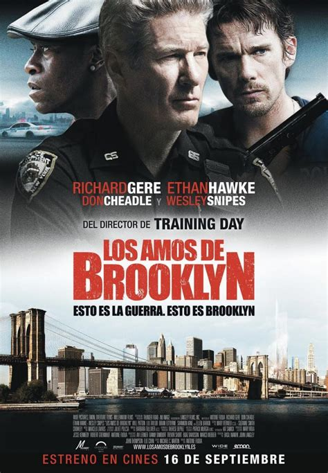 Image Gallery for Brooklyn s Finest   FilmAffinity