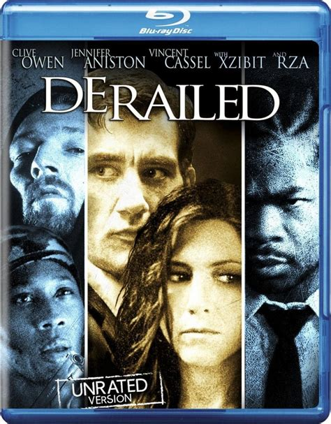 Image Gallery for Derailed   FilmAffinity