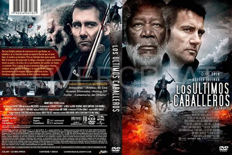 Image gallery for  The Last Knights    FilmAffinity