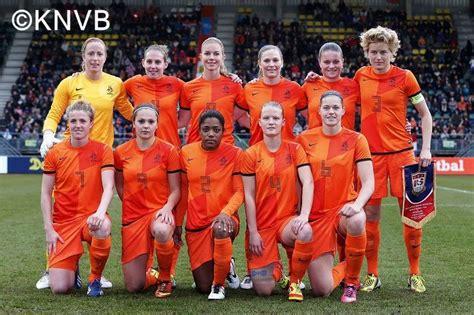 Image Gallery holland women s soccer team