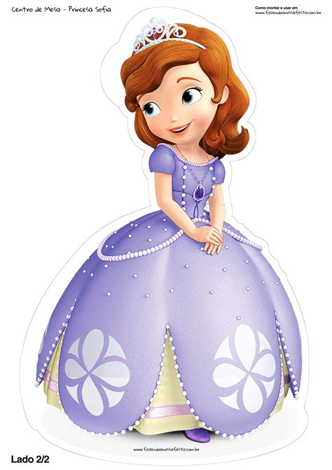 Image Gallery imagens da princesa sofia