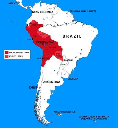 Image Gallery Inca Territory