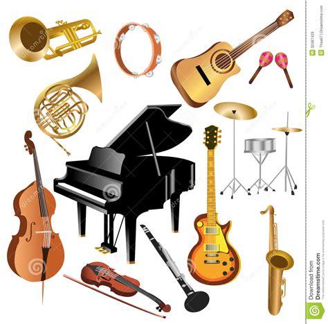 Image Gallery instrumentos
