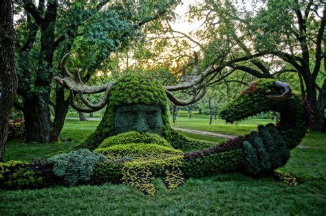 Image Gallery jardin botanique
