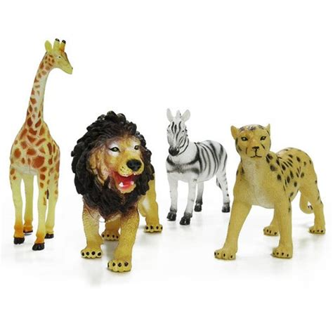 Image Gallery jungle toys