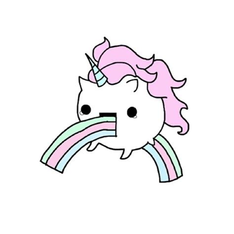 Image Gallery kawaii unicorn