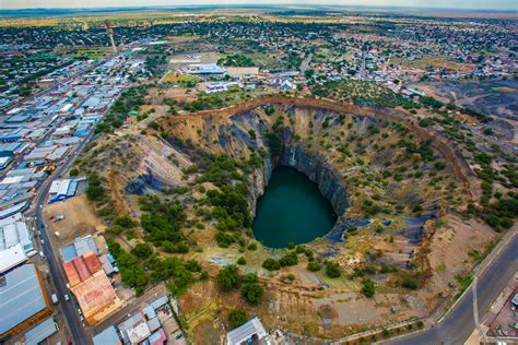 Image Gallery kimberley south africa