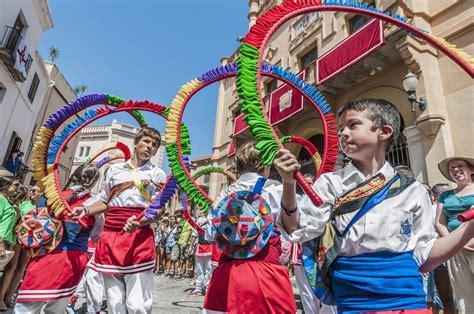 Image Gallery madrid festivals