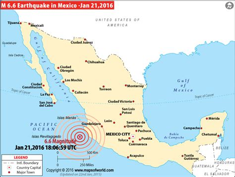 Image Gallery Mexico Earthquake 2016