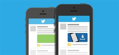 Image Gallery mobile app twitter