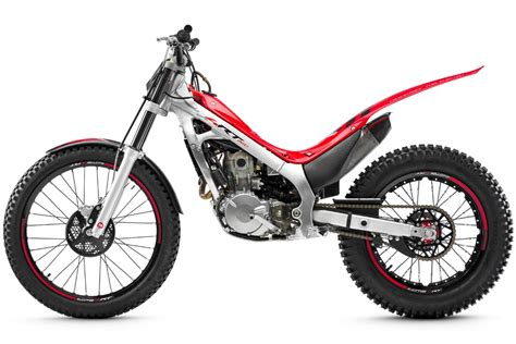 Image Gallery Montesa Trials