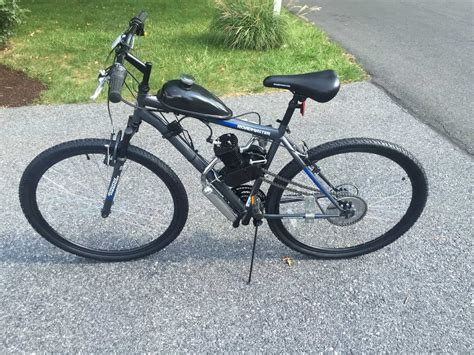 Image Gallery motorized bicycles kits