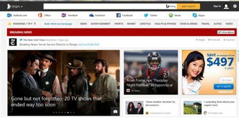 Image Gallery msn news